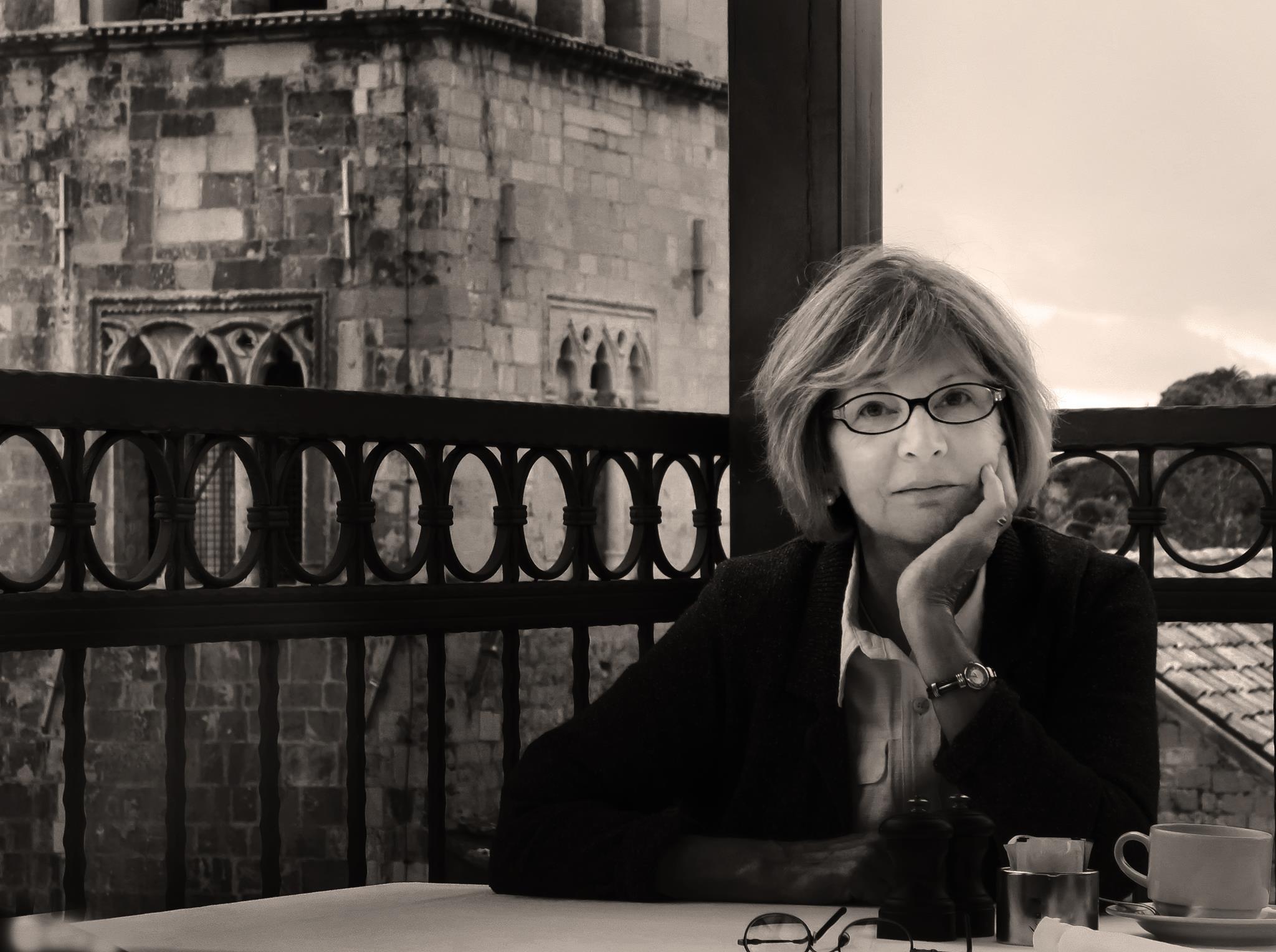 Patricia Broderick, PhD