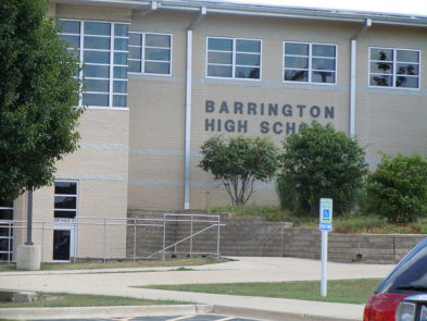 Barrington High School Incorporates Mindfulness Programming